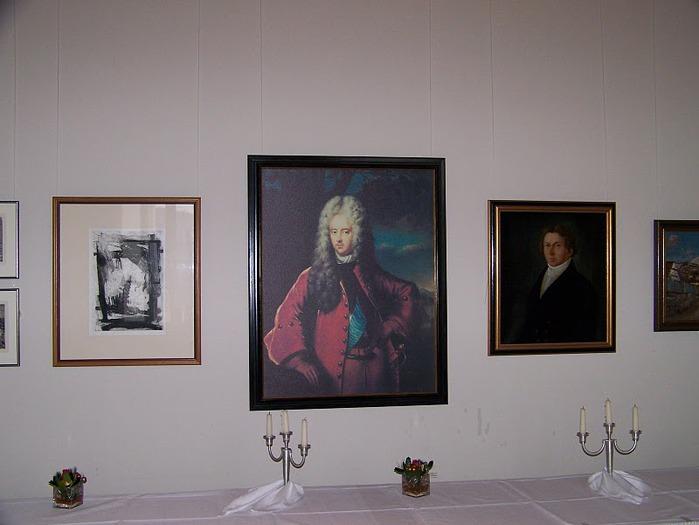 Замок Вакербарт (нем. Schloss Wackerbarth) 59101