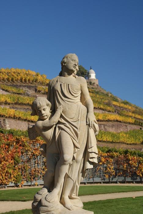 Замок Вакербарт (нем. Schloss Wackerbarth) 46240