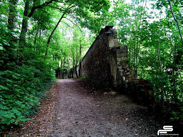 Крепость Крибштайн (нем. Burg Kriebstein) 93719