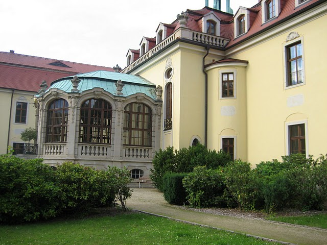 Прошвитц-Schloss Proschwitz 57363