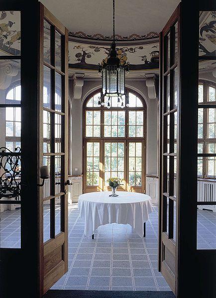 Прошвитц-Schloss Proschwitz 97364