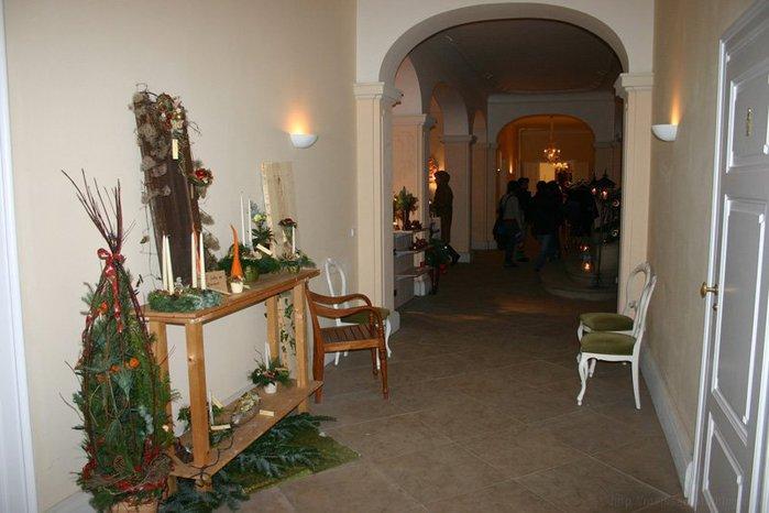 Прошвитц-Schloss Proschwitz 43762