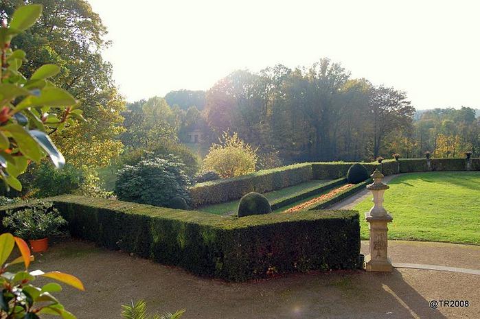 Прошвитц-Schloss Proschwitz 22188