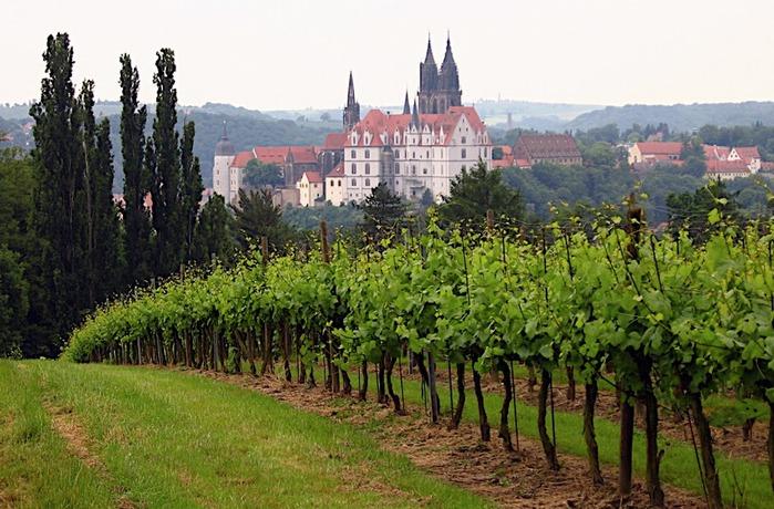 Прошвитц-Schloss Proschwitz 95024