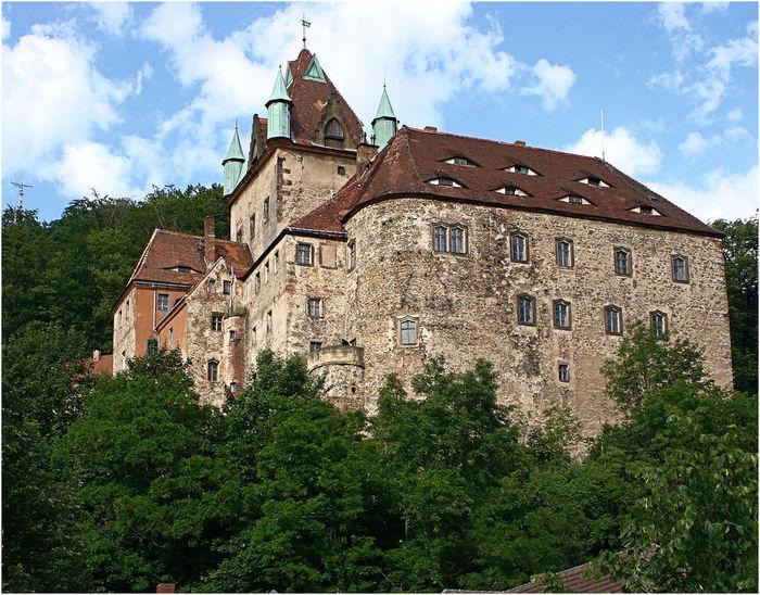Das Schloss Kuckuckstein 73996