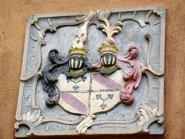 Das Schloss Kuckuckstein 95111