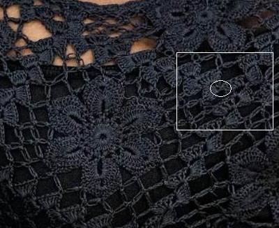 Платье-Шик