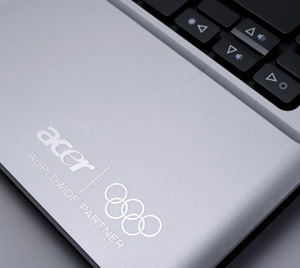 Ноутбук Acer Aspire 4810T Special Edition Series