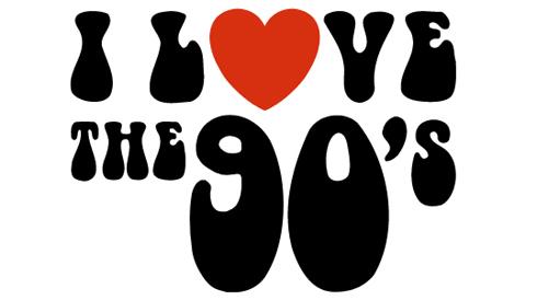 90е годы - Самое интересное в блогах