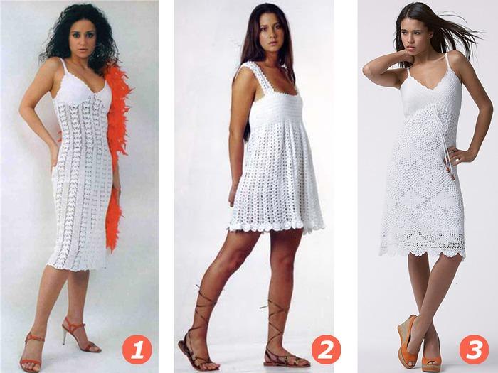 Эти чудесные платья и сарафаны