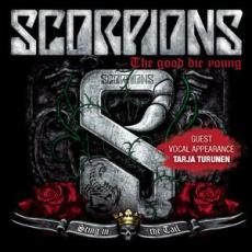 Scorpions the good die young скачать