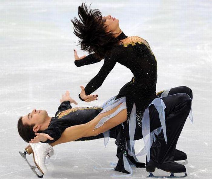 Камасутра на коньках