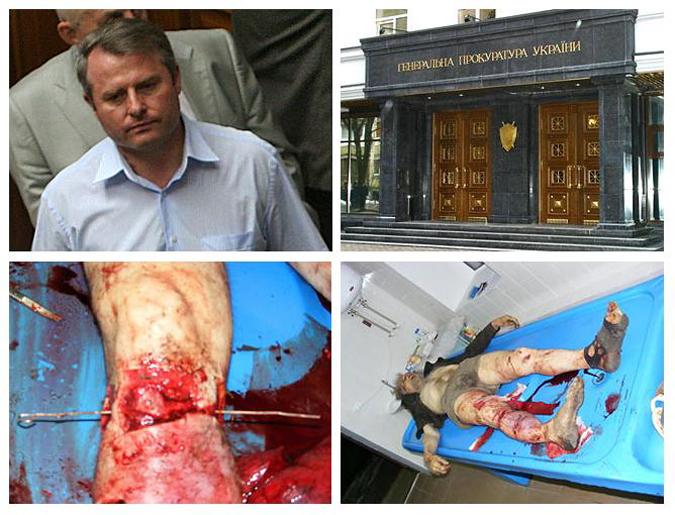 В подъезде собственного дома в Ривном застрелили 37-летнего сотрудника СИЗО - Цензор.НЕТ 6836