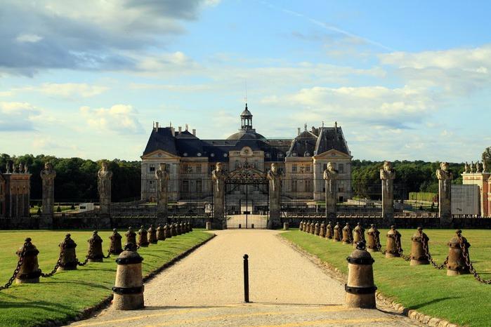 Во Ле Виконт-Vaux le Vicomte 99998