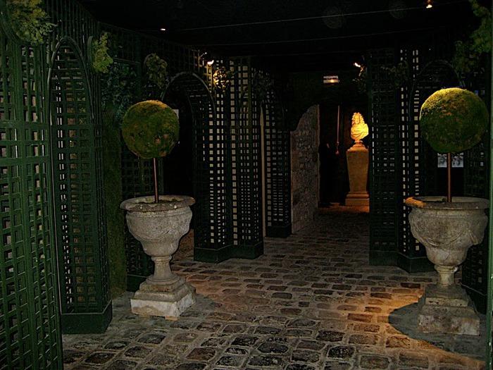Во Ле Виконт-Vaux le Vicomte 22567