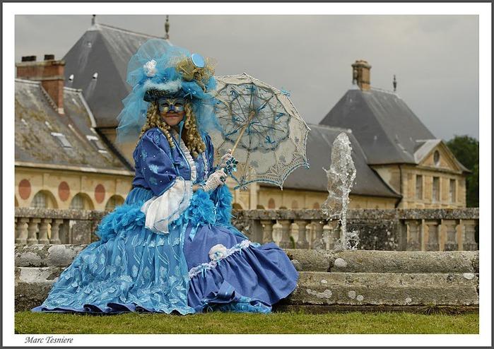 Во Ле Виконт-Vaux le Vicomte 90946
