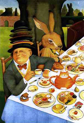 Anthony Browne Knopf, 1988