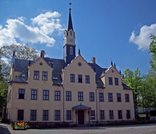Замок Бургк (нем. Schloss Burgk) 83236