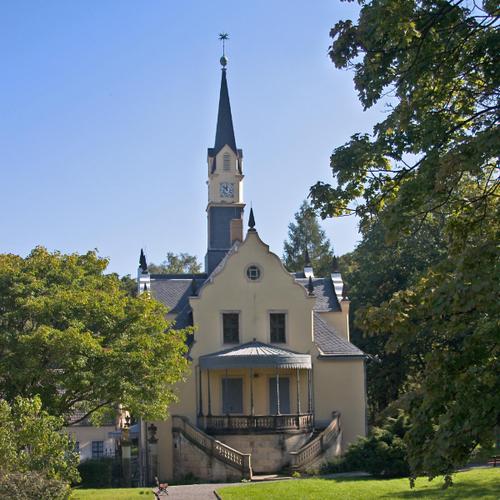 Замок Бургк (нем. Schloss Burgk) 67341