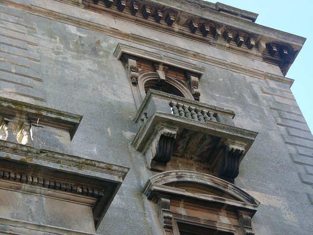 Усадьба Уитли Коурт (Witley Court) 62543
