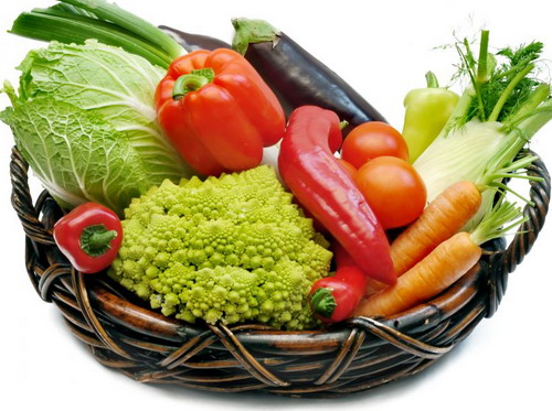 Вегетарианство и выносливость