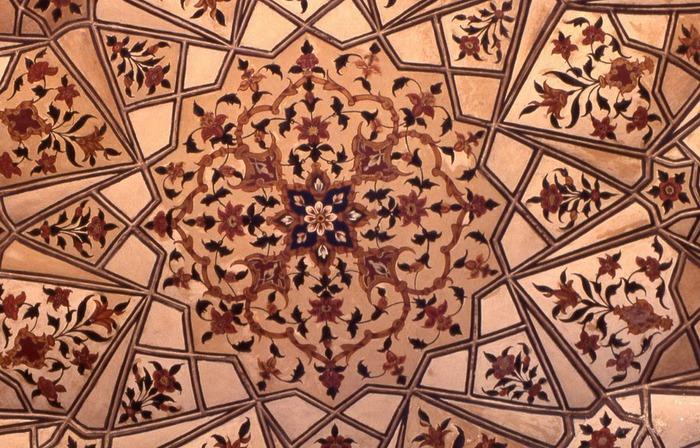 Мечеть Бадшахи (Badshahi Mosque) Лахор, Пакистан 35804