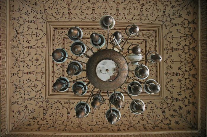Мечеть Бадшахи (Badshahi Mosque) Лахор, Пакистан 49441