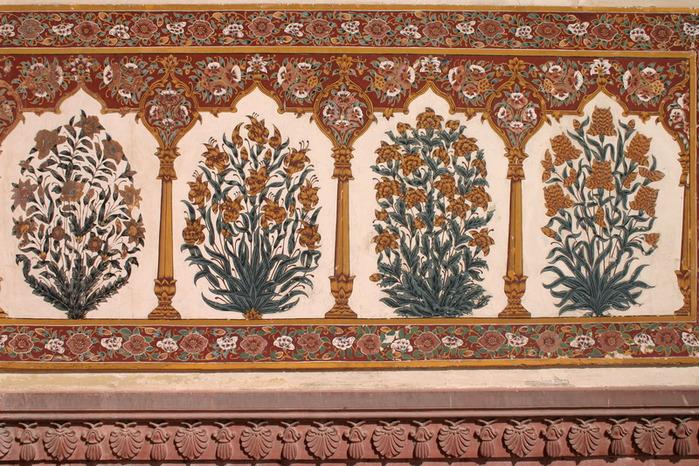 Мечеть Бадшахи (Badshahi Mosque) Лахор, Пакистан 58677