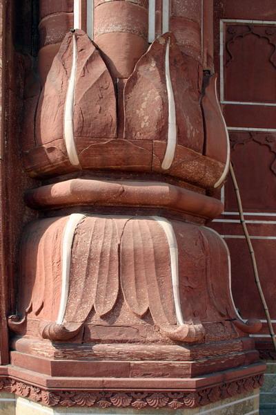 Мечеть Бадшахи (Badshahi Mosque) Лахор, Пакистан 43344