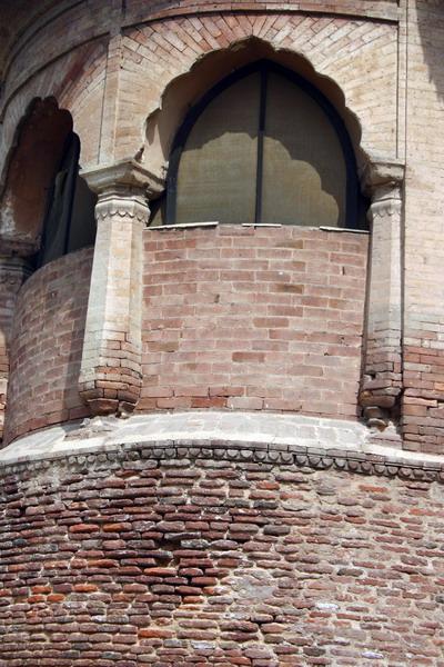 Мечеть Бадшахи (Badshahi Mosque) Лахор, Пакистан 13540