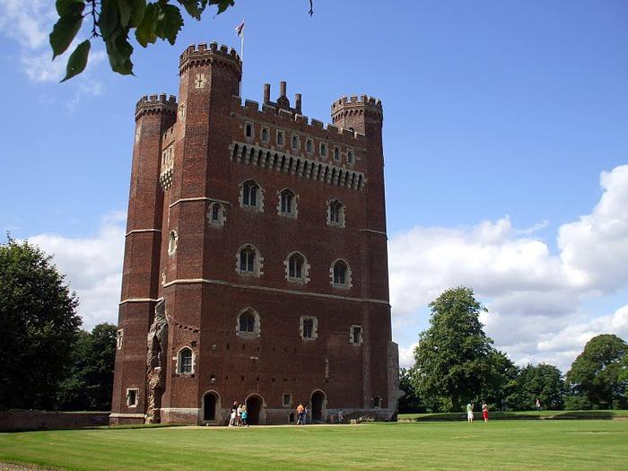 Замок Таттершел 96437