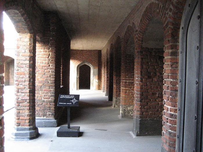 Замок Таттершел 54348