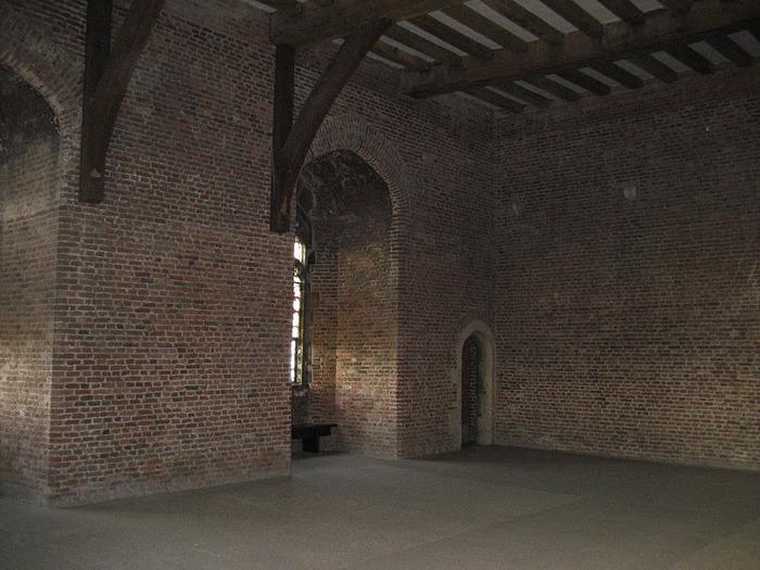 Замок Таттершел 28664