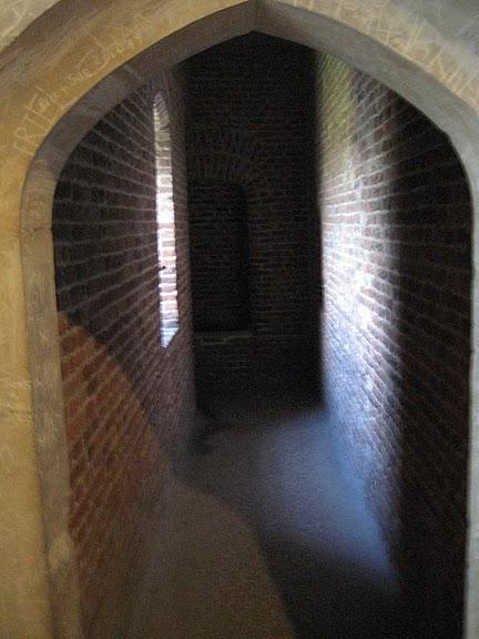 Замок Таттершел 98636