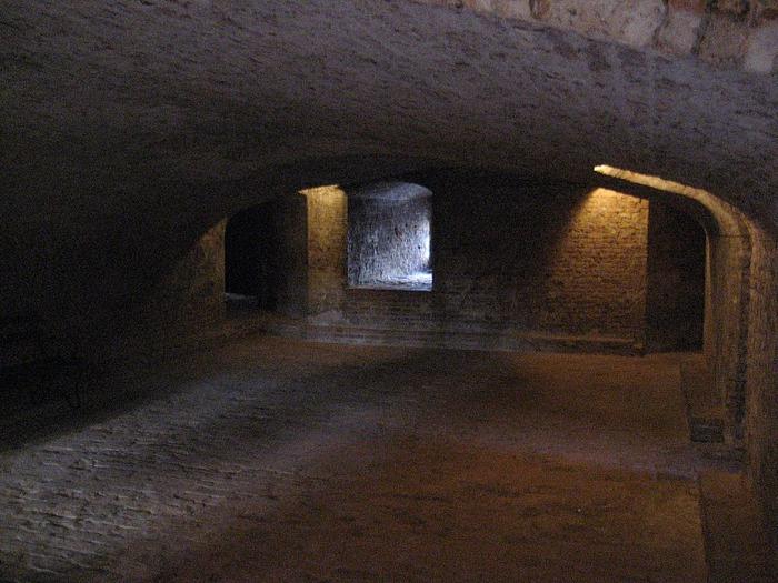 Замок Таттершел 85408