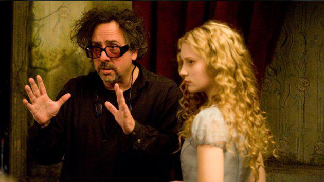 Алиса и Тим