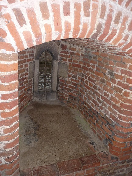 Замок Таттершел 72352