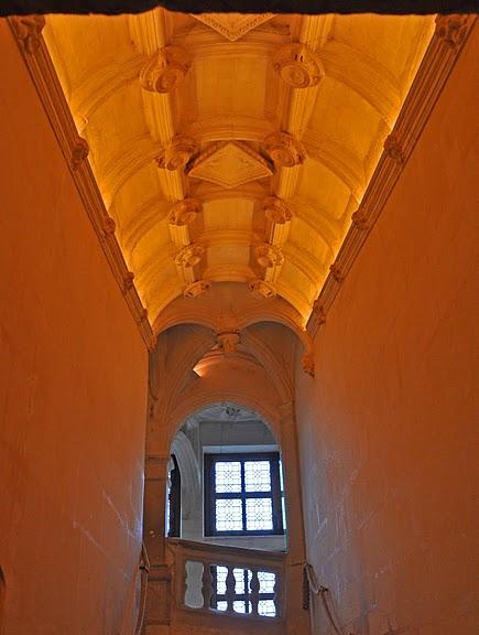 ЗАМОК ШЕНОНСО (Chateau de Chenonceau) 49141