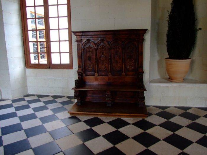 ЗАМОК ШЕНОНСО (Chateau de Chenonceau) 75640