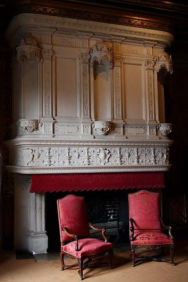 ЗАМОК ШЕНОНСО (Chateau de Chenonceau) 56750