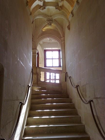 ЗАМОК ШЕНОНСО (Chateau de Chenonceau) 79575