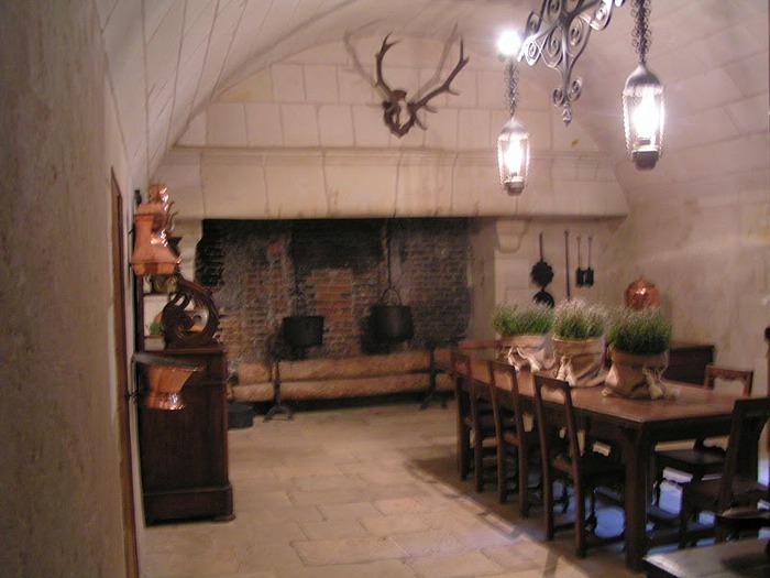 ЗАМОК ШЕНОНСО (Chateau de Chenonceau) 69267