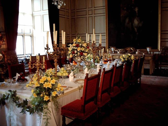 Бёргли-хаус (Burghley House) 50688