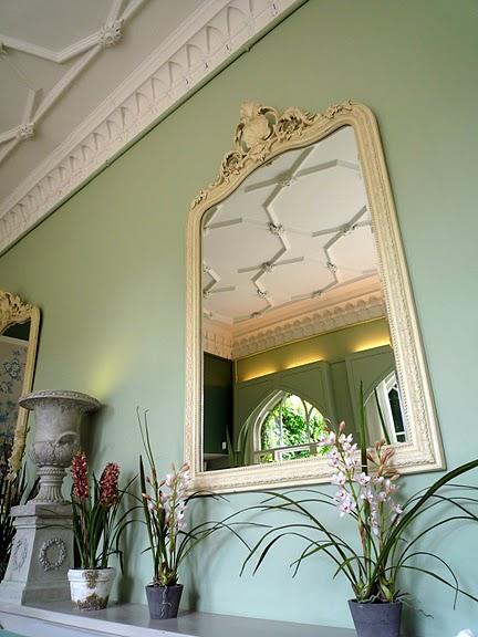 Бёргли-хаус (Burghley House) 55502