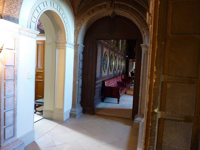 Бёргли-хаус (Burghley House) 83981