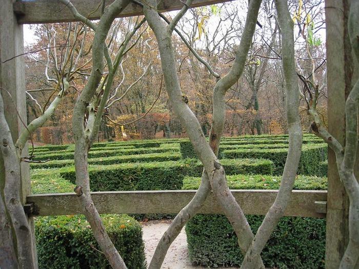 ЗАМОК ШЕНОНСО (Chateau de Chenonceau) 63401