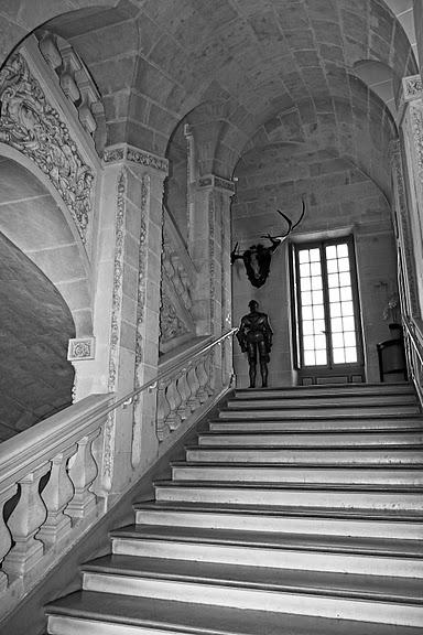 Замок Шеверни -Chateau Cheverny 52803