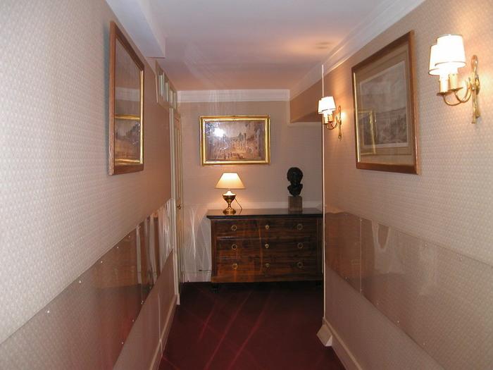 Замок Шеверни -Chateau Cheverny 98000