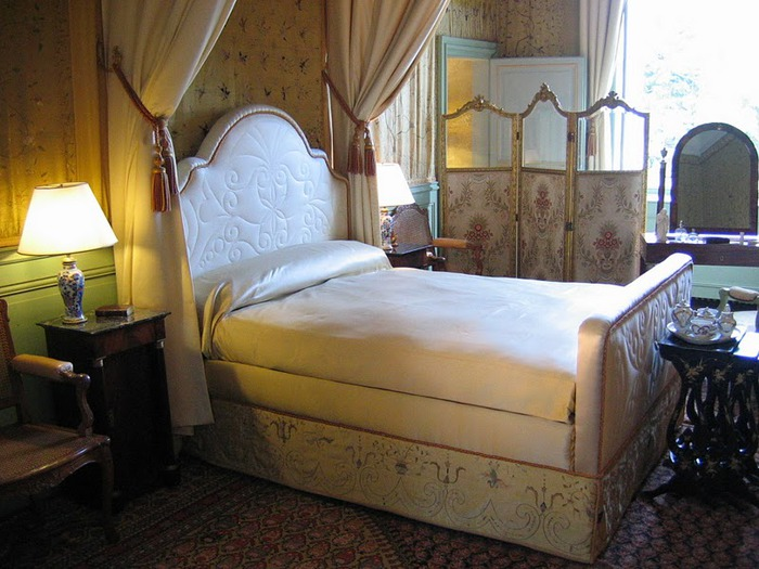 Замок Шеверни -Chateau Cheverny 56326