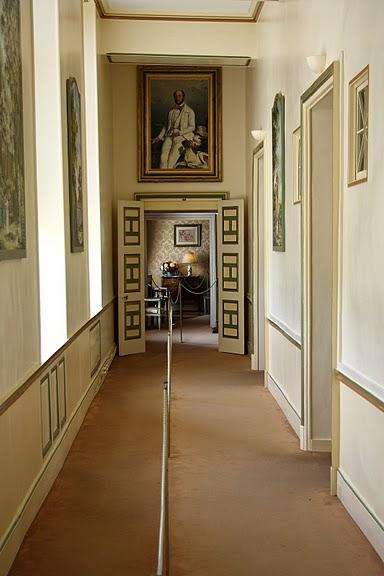 Замок Шеверни -Chateau Cheverny 79112